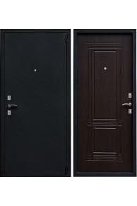 Входная металлическая дверь Ратибор Оптима (Венге)