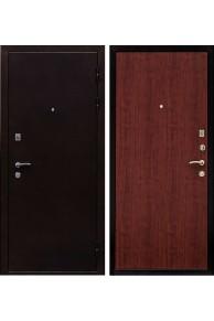 Входная металлическая дверь Ратибор Практик (Итальянский орех)