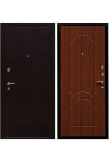 Входная металлическая дверь Ратибор Патриот