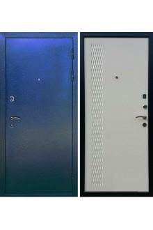 Входная металлическая дверь Ратибор Вертикальм
