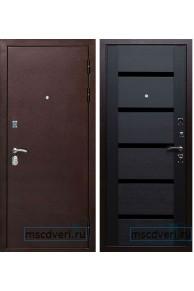 Входная металлическая дверь Ратибор Ника - Венге