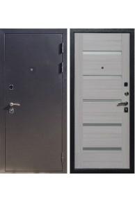 Входная металлическая дверь Ратибор Ника - Сандал белый