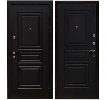 Входная металлическая дверь Ратибор Лондон 3 К