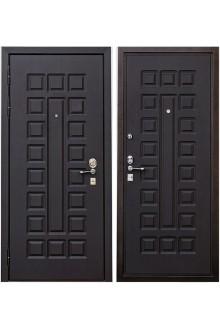 Входная металлическая дверь Ратибор Триумф 3К