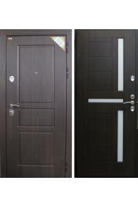 Входная металлическая дверь Лекс 15 Император