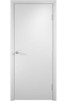 Межкомнатная дверь дверное полотно гладкое ДПГ белая