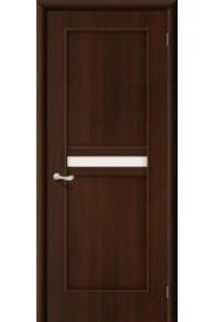 Межкомнатная ламинированная дверь 19С венге