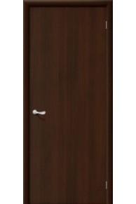 Межкомнатная ламинированная дверь Гост венге