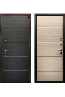 Входная металлическая дверь  Ратибор Спектр 3К