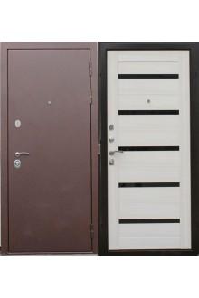 Входная металлическая дверь Сталь 105 Стоун