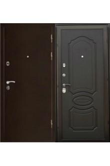 Входная металлическая дверь Сталь 95 Кинг