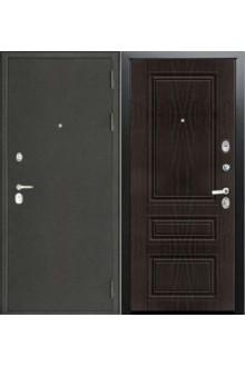 Входная металлическая дверь Сталь 110 Вена