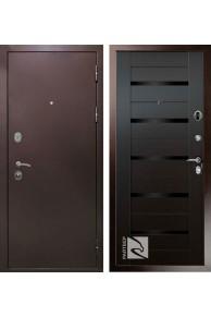 Входная металлическая дверь Кондор Одиссей (Венге)