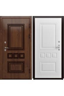 Входная металлическая дверь Люксор Аура