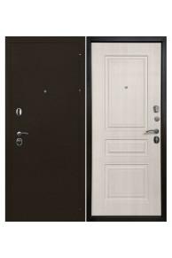 Входная  металлическая дверь Ратибор Троя 3К Лиственница