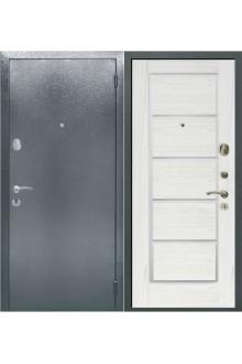 Входная  металлическая дверь  ZMD Орион Белый ясень