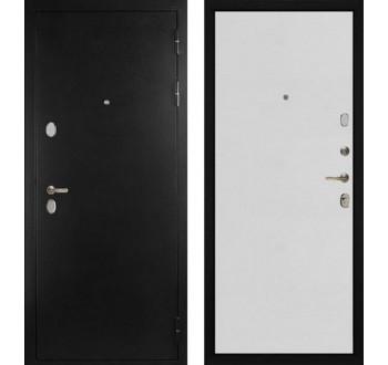 """Входная металлическая дверь Сударь С-505, Цвет """"Белое дерево"""""""
