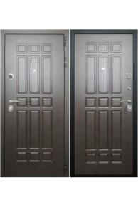 Входная  металлическая дверь Лекс  8 Сенатор венге