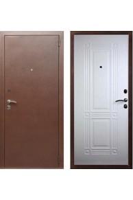 """Входная металлическая дверь Кондор 2 """"Белый ясень"""""""
