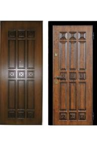 Входная металлическая  дверь Лекс 14 Нептун (Гладиатор)