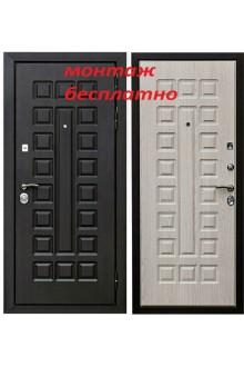 Входная металлическая дверь Ратибор Гранд Люкс