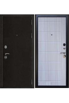 Входная металлическая дверь Галеон Сандал белый