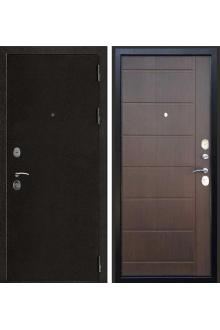 Входная металлическая дверь Галеон ЭкоВенге