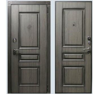 Входная металлическая дверь ВАНГЕР