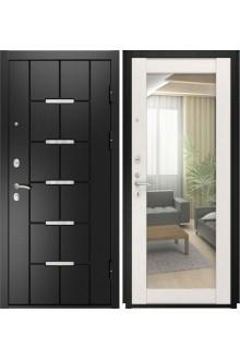 Входная металлическая дверь Люксор 14 (ПВХ сосна прованс)