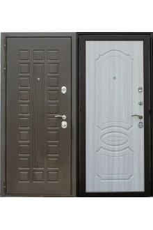 Входная металлическая дверь Сталь ПП 105 Сенатор вена эко 7