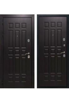 Входная металлическая дверь Армада Стандарт 16 венге