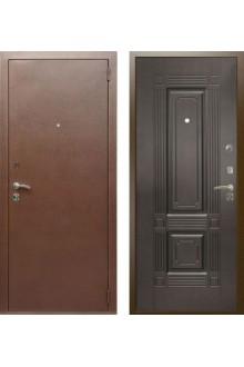 """Входная  металлическая дверь Rex 1 """"Венге"""""""