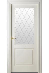 Межкомнатная дверь  Магнолия 840 ПО