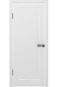 Межкомнатная дверь Порта эмаль глухая