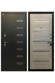 Входная металлическая дверь Ратибор Стелла 3К Сандал