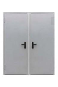 Входная металлическая противопожарная дверь (EI-60)