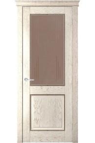 Межкомнатная дверь Прайм  (Тон Капучино)