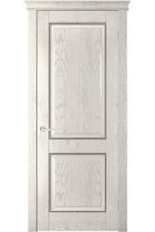 Межкомнатная дверь Прайм Глухая (Тон Капучино)