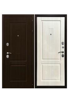 Входная  металлическая дверь  Ратибор Консул 3К Лиственница