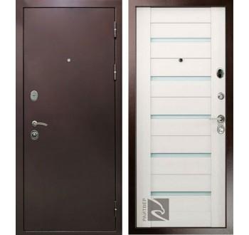 Входная металлическая дверь Кондор Одиссей ( Клен)