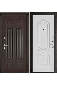 Входная металлическая дверь Сенатор Марсель 3D Премьера