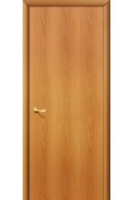 Межкомнатная ламинированная дверь Гост миланский орех
