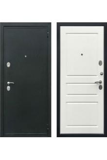 Входная  металлическая дверь Персона Евро 2 СИСТЕМА Белая