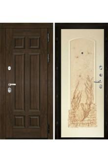 Входная металлическая дверь Элит (Геона)