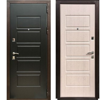 Входная металлическая дверь Зетта Экстра 3.