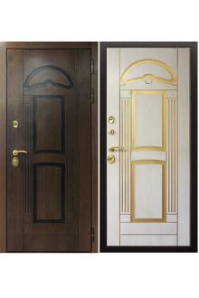 Стальная дверь «Аполлон» (заказная позиция)