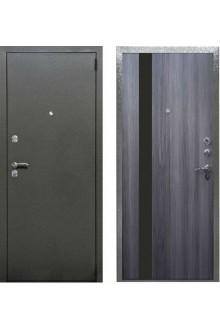 Входная металлическая сейф дверь Аргус 23