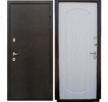 Входная металлическая дверь с терморазрывом Лайт Термо