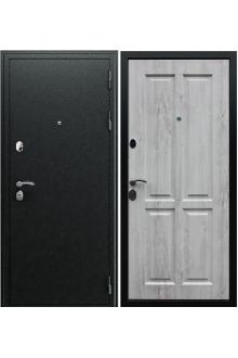 """Входная металлическая дверь АСД """"Прометей 3D"""" Сосна белая"""