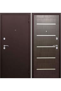Входная  металлическая Сейф-дверь Берлога Модерн